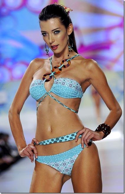 Colombia Fashion