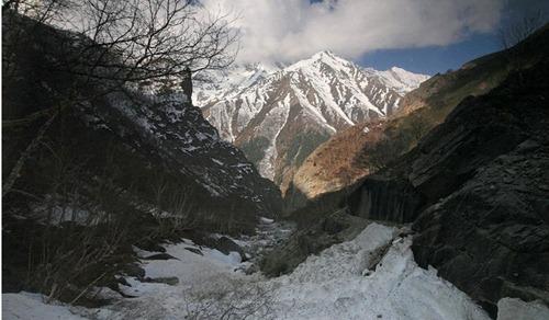 Excursie in Nepal