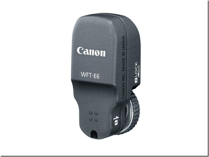 CANON EOS-1D X DSLR