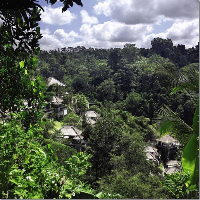 Ubud Hanging Gardens – hotel in Bali