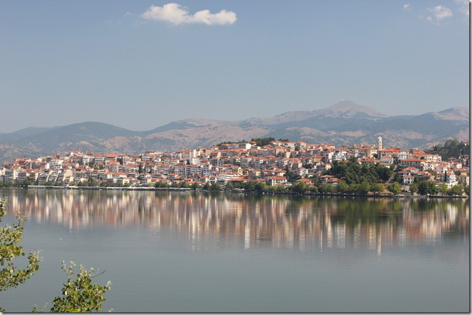 Kastoria – sejur si shopping in Grecia