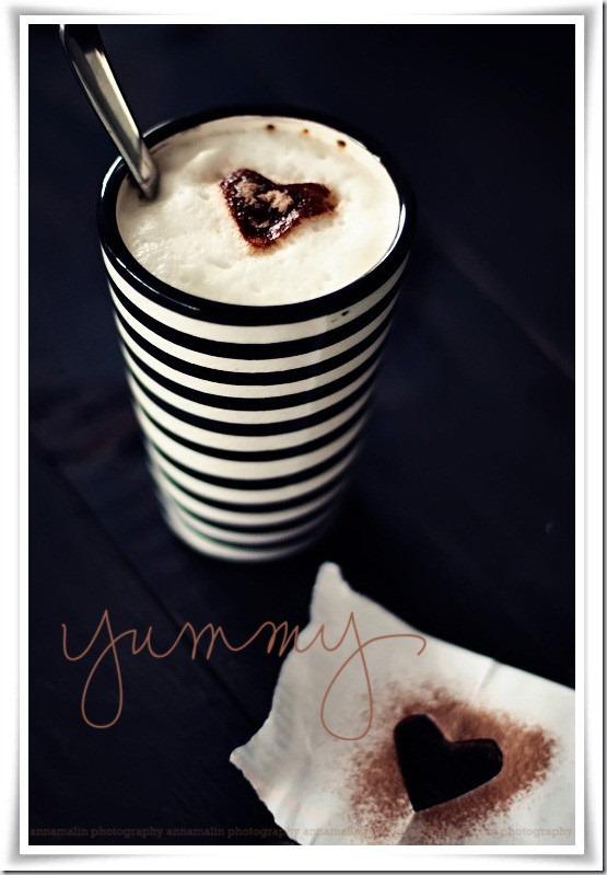 Despre Latte