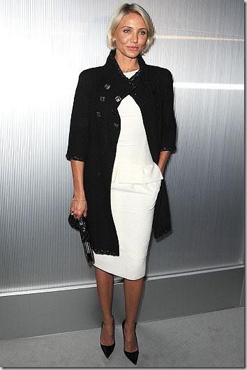 Saptamana modei la Paris: Chanel
