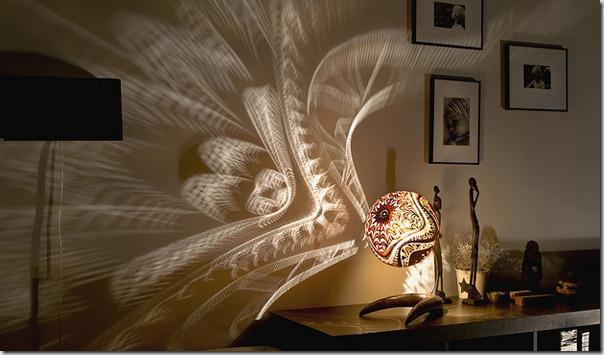 Lampile-dovleci originale si exotice de la Calabarte