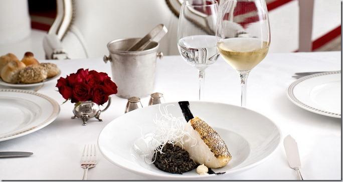 Faena Hotel+Universe de la Philippe Starck