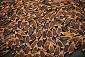 Fotograf Yann Arthus-Bertrand