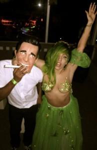 41 Lady Gaga