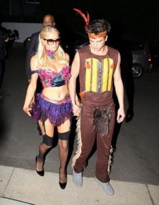 43 Paris Hilton