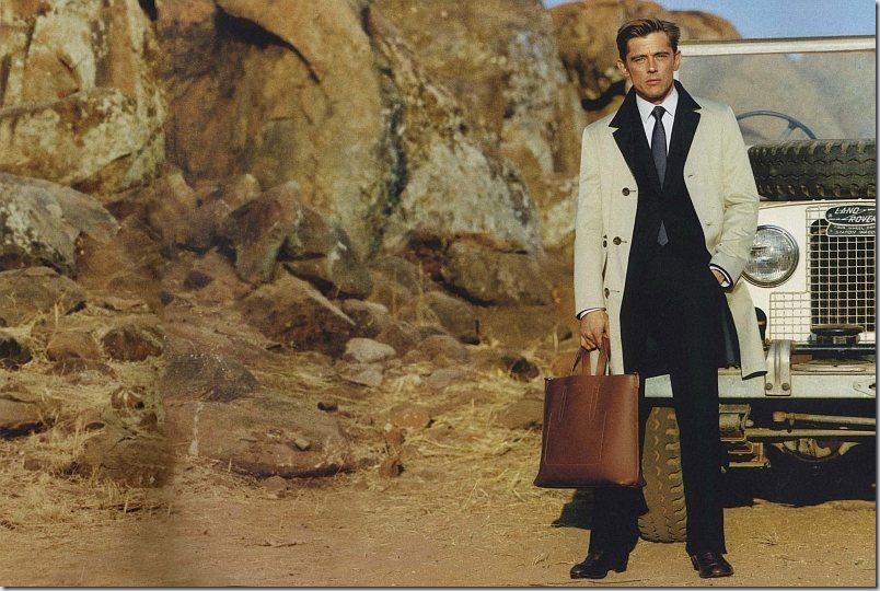 Noua colectie Louis Vuitton primavara/vara 2012