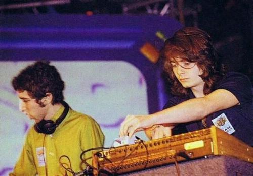 Daft Punk demascat 1990