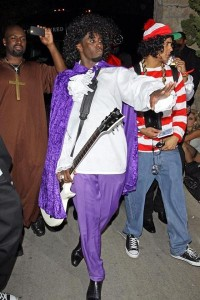 31 P. Diddy
