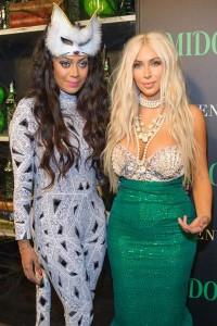 47 Kim Kardashian