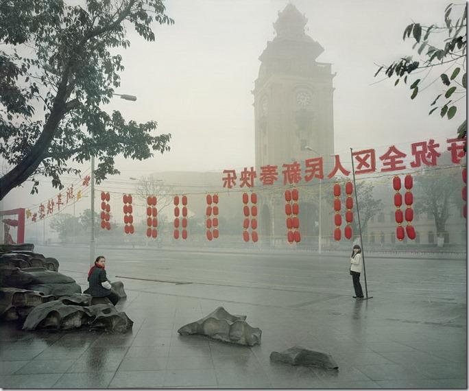 Fotograful Chen Jiagang